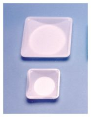 Fisherbrand™ Polystyrene Weighing Dishes