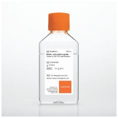 Corning™ Cell Culture Grade Water Tested to USP Sterile Water