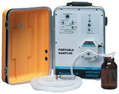 Cole-Parmer™ Masterflex™ E/S™ Portable Sampler