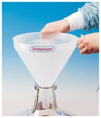 Bel-Art™ SP Scienceware™ Drum and Carboy Funnels