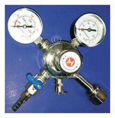 AIMS™ Low- Pressure Regulator For Flowmeter
