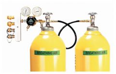 Air Systems™ Confined Space Cart Accessories