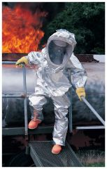 DuPont™ Tychem™ 10,000FR Chemical Suit