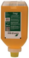 Stoko™ Estesol Hand, Hair and Body Shampoo
