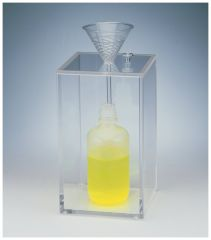 Bel-Art™ SP Scienceware™ Beta Boxes for Wet Waste