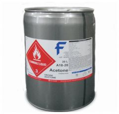 Acetone (Certified ACS), Fisher Chemical