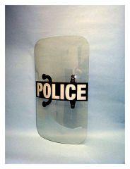 Paulson Lexan™ Standard Body Shield