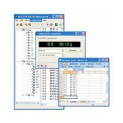 Mettler Toledo™ Balancelink™ Software