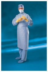 Cardinal Health™ Standard Back Nonsterile Gowns