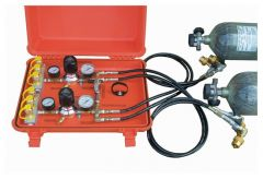 Air Systems™ MACK-NFPA™ Series Air-Distribution System