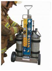 Air Systems™ Tech-Rescue™ Cart