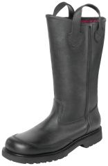 Honeywell PRO 4132SG Structural Pull-On Bunker Boots
