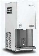 CurranTaylor™ Scotsman™ Touchfree™ Benchtop Flake Ice Maker and Dispenser