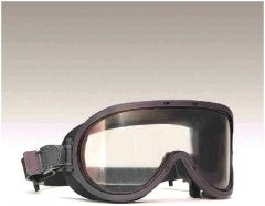 Paulson A-TAC™ Firefighter Goggles: Structural