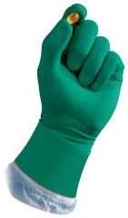Ansell™ TouchNTuff™ DermaShield™ 73-701 Series Neoprene Chemical Resistance Gloves