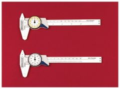 Bel-Art™ SP Scienceware™ Dial-Type Calipers with Metric Scale to 150mm