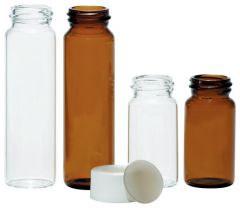 Thermo Scientific™ National Assembled Convenience Kits: EPA Vials with Caps and Septa