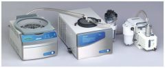 Labconco™ CentriVap™ Concentration Systems: Benchtop Concentrator