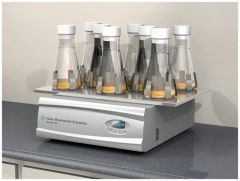 Eppendorf™ Scientific Excella™ E5 and E10 Large-Capacity Open-Air Shakers