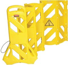 Rubbermaid™ Mobile Barrier