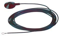 Wearwell™ Ground Cord