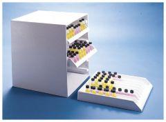 Bel-Art™ SP Scienceware™ Lab Fridge™ Tray Racks and Cabinet