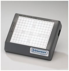 Bel-Art™ SP Scienceware™ Mini Light Box II, Mini Magnifier and Counting Grids