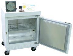Nor-Lake™ Scientific Undercounter Blood Bank Refrigerator