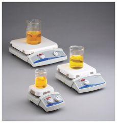 Fisherbrand™ Isotemp™ Basic Stirring Hotplate: Ceramic Tops