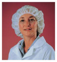 Kimberly-Clark Professional™ KleenGuard™ A10 Light-Duty Bouffant Caps