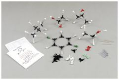 Organic Chemistry Model Set