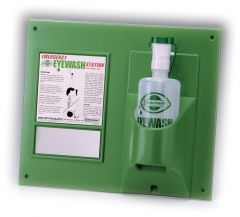 Bel-Art™ SP Scienceware™ Eye Wash Safety Stations