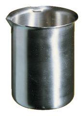 Medegen Stainless-Steel Beakers