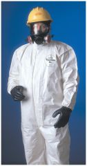 DuPont™ Tychem™ SL 121 Series Chemical Resistant Coveralls