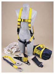 3M™ DBI-Sala™ Roof Anchor Fall Protection Kits