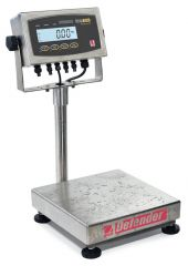 Ohaus™ Defender 5000 Washdown and Dry Bench Scales