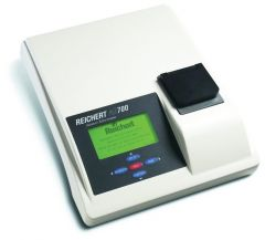Reichert™ AR700™ and AR70™ Temperature Controlled Automatic Refractometers