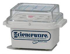 Bel-Art™ SP Scienceware™ Cryo-Safe™ Mini Quick-Freeze Microcentrifuge Tube Cooler