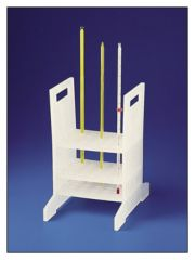 Bel-Art™ SP Scienceware™ Thermometer Rack