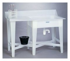 Bel-Art™ SP Scienceware™ Polypropylene Left-Side Sink