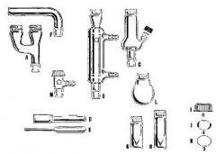 DWK Life Sciences Kimble™ Kontes™ Drying Tube for Microflex Kit