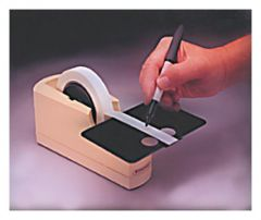 Bel-Art™ SP Scienceware™ Write-On™ Label Tape Dispenser with Writing Platform