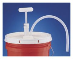 Bel-Art™ SP Scienceware™ All-Polyethylene Poly-Hand Pumps
