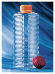 Corning™ Expanded-Surface Roller Bottle