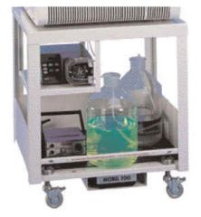 Fisherbrand™ accuSpin™ 1/1R Benchtop Centrifuge Carts