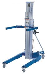 Thermo Scientific™ Shandon™ AN-30 Cadaver Lift with Standard Forks