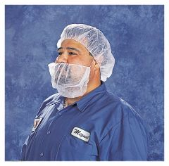 Fisherbrand™ Safety Choice™ Beard Covers