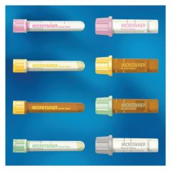 BD Vacutainer™ Collection Tube