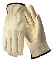 Wells Lamont™ Grain Goatskin Gloves