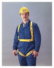 Honeywell™ Miller™ Adjustable-Fit Harnesses